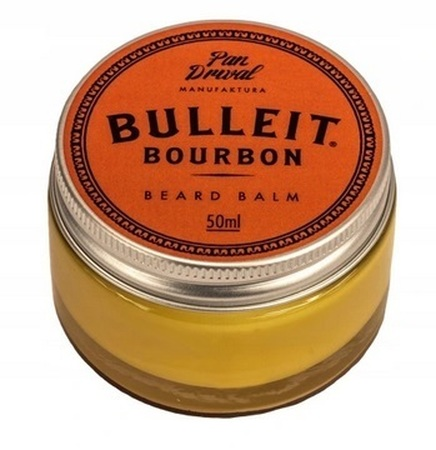 Pan Drwal Bulleit balsam do brody - próbka 3g (1)