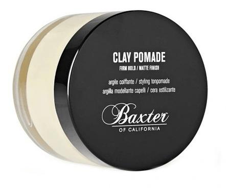 Baxter of California Clay Pomade pomada - próbka 3g (1)