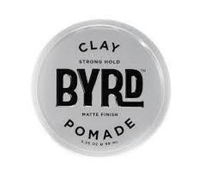 Byrd Clay Pomade pomada - próbka 3g