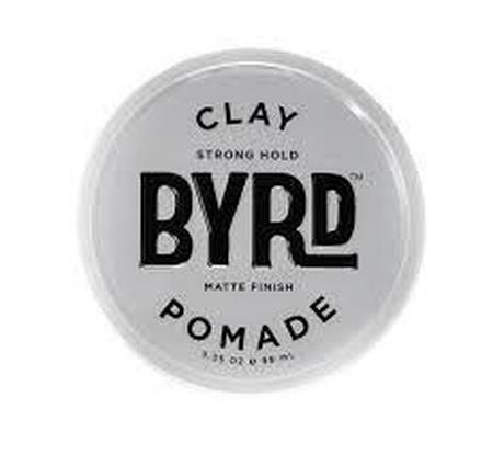 Byrd Clay Pomade pomada - próbka 3g (1)