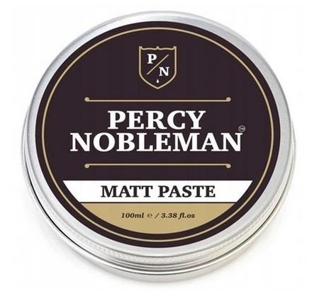 Percy Nobleman Matt Paste pomada - próbka 3g (1)