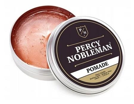 Percy Nobleman Pomade pomada - próbka 3g (1)