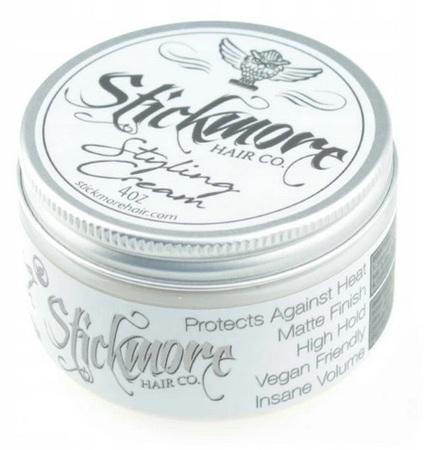 Stickmore Styling Cream pomada - próbka 3g (1)