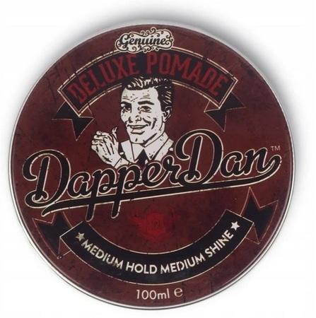 Dapper Dan Deluxe Pomade pomada - próbka 3g (1)