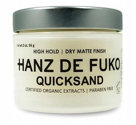 Hanz De Fuko Quicksand - próbka 3g (1)