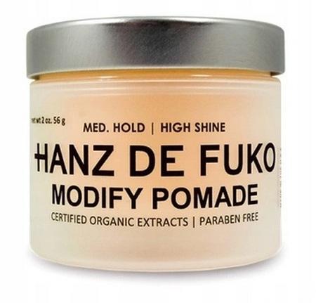Hanz De Fuko Modify Pomade - próbka 3g (1)