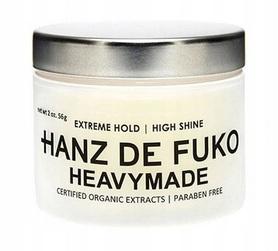 Hanz De Fuko Heavymade Pomade - próbka 3g
