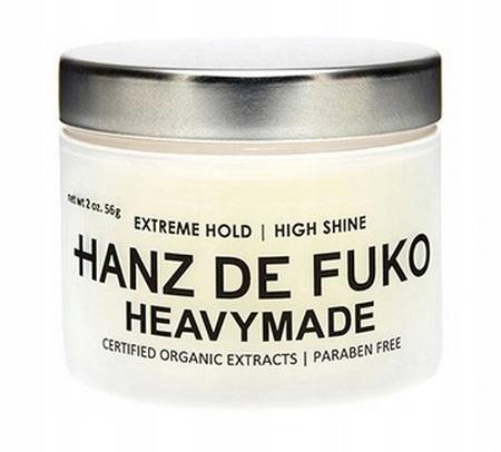 Hanz De Fuko Heavymade Pomade - próbka 3g (1)
